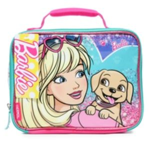 🎁🌴Pink Barbie Lunch Bag with Handle